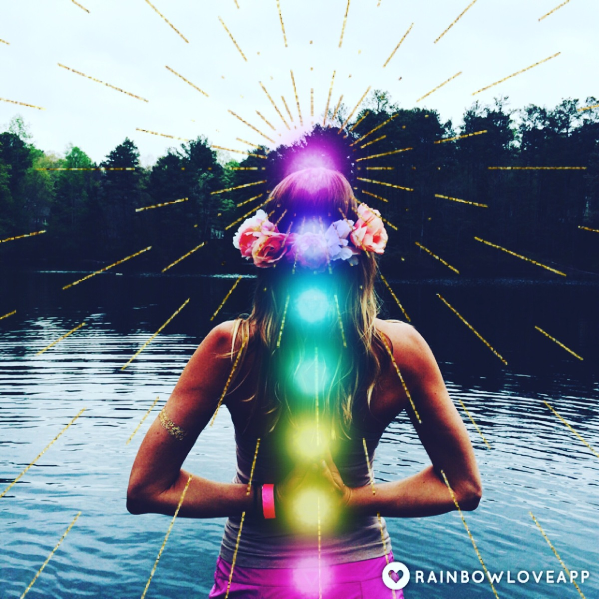 rainbow-love-app-chakras-photo-art-add-chakra-aura-to-my-yoga-photos