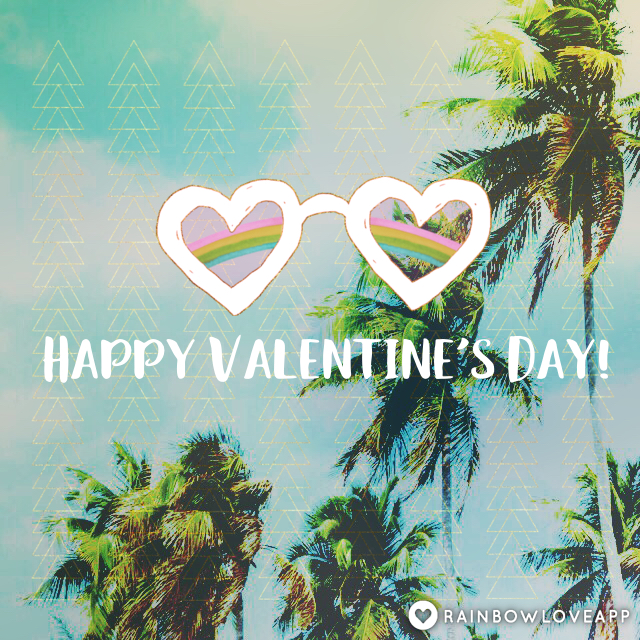 rainbow-love-app-valentines-day-cards-make-a-valentine-with-rainbowlove-art-fitlers-rainbows-hearts-to-your-photos-heart-shaped-rainbow-sunglasses