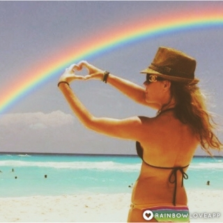 Photo-Editing-Hacks-For-Adding-Real-Looking-Rainbows-To-Your-Photos-Rainbow-Love-App-Rainbow-Filter-10-Earth