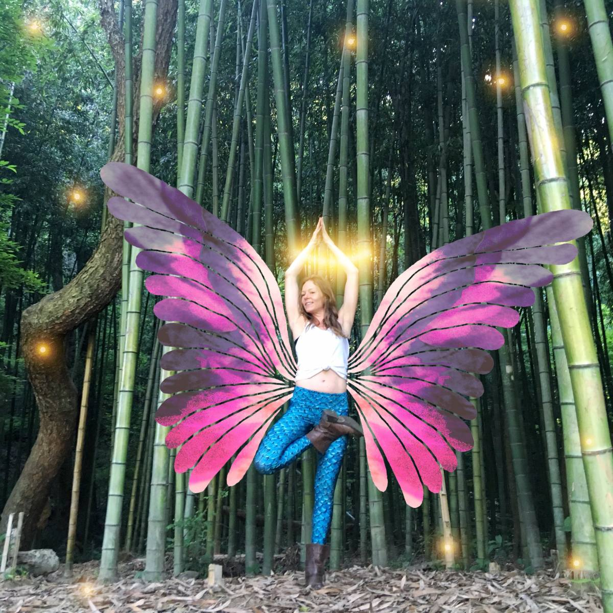 best editing app to add angel wings to photos-11