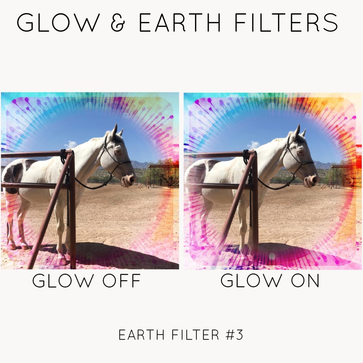 earth-filter-glow-edits